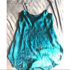 Vintage Victoria's Secret Silk Slip